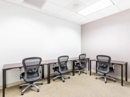 Florida, Miami Airport - Waterford (Office Suites Plus)