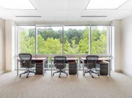 Regus Day Office in Mansell (Office Suites Plus)