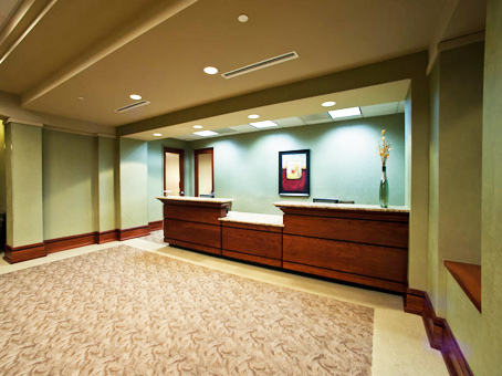 Regus Business Lounge in Marconi (Office Suites Plus)