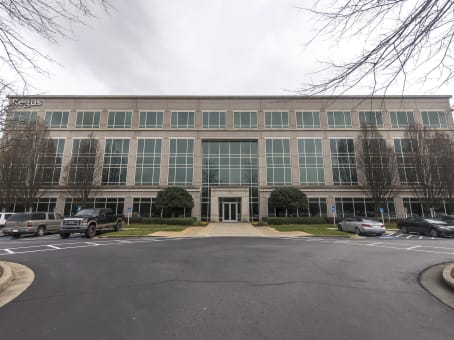 Georgia, Lawrenceville - Huntcrest (Office Suites Plus)
