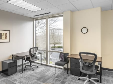 Regus Business Lounge in Satellite Place (Office Suites Plus)