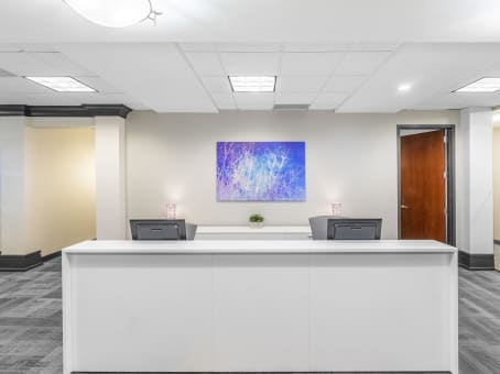Georgia, Duluth - Satellite Place (Office Suites Plus)