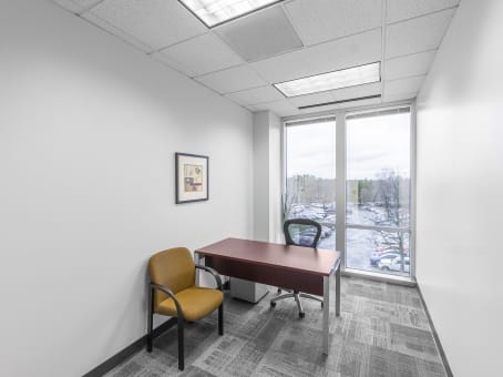 Regus Office Space in Satellite Place (Office Suites Plus)