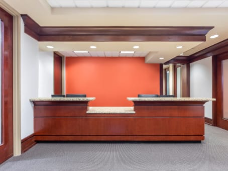 Regus Business Lounge in Sterling Pointe (Office Suites Plus) - view 2