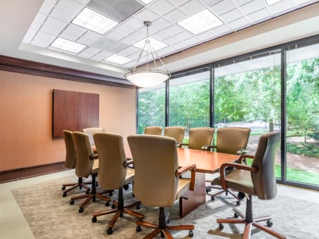 Coworking in Snellville - Workspaces | Regus US