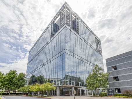 Regus Meeting Room, Georgia, Atlanta - City View (Office Suites Plus)