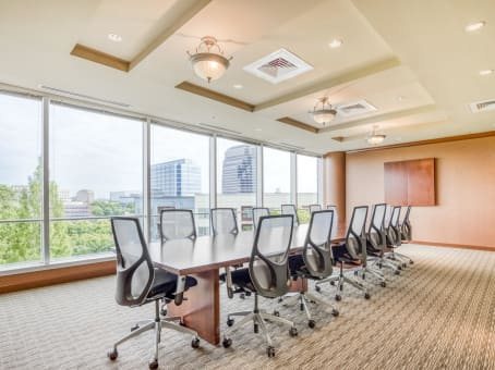 Georgia, Atlanta - City View (Office Suites Plus)
