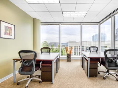 Regus Meeting Room in City View (Office Suites Plus)