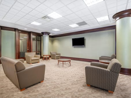Georgia, Decatur - Clairemont (Office Suites Plus)