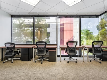 Regus Virtual Office in Clairemont (Office Suites Plus)