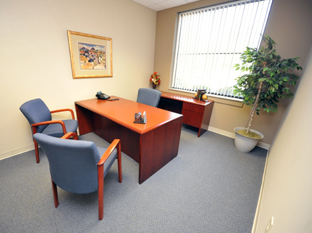 Regus Office Space in Tyvola (Office Suites Plus) - view 4