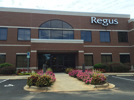 Regus Virtual Office in Tyvola (Office Suites Plus)
