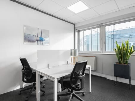 Regus Office Space in Paris Roissy Airport