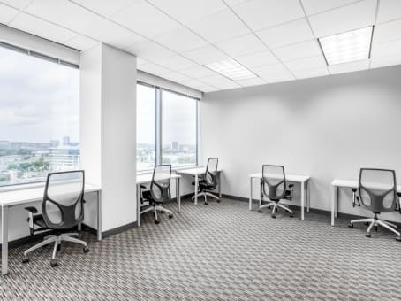 Regus Business Lounge in Minnesota Center