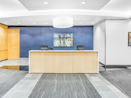 Regus Day Office in Minnesota Center - view 2