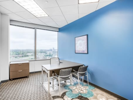 Regus Day Office in Minnesota Center - view 4