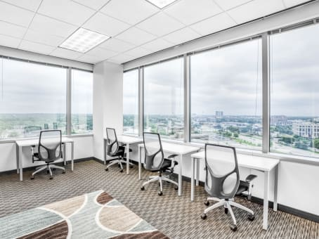 Regus Day Office in Minnesota Center - view 6