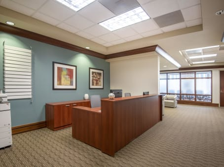 Regus Meeting Room in Southpark Fairview (Office Suites Plus)