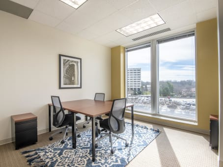 Regus Meeting Room in Southpark Fairview (Office Suites Plus) - view 4