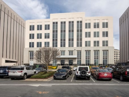 Regus Office Space, North Carolina, Charlotte - Southpark Fairview (Offices Suites Plus)