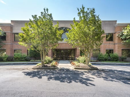 Regus Meeting Room, North Carolina, Cary - Regency (Office Suites Plus)