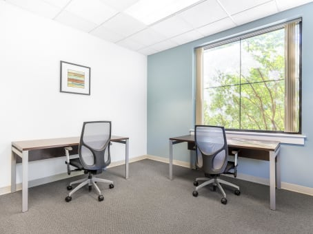 North Carolina, Cary - Regency (Office Suites Plus)