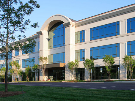 Regus Meeting Room, North Carolina, Cary - Weston Parkway (Office Suites Plus)