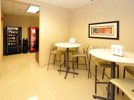 Regus Day Office in Glenwood South (Office Suites Plus)