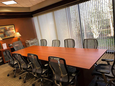Regus Meeting Room in Glenwood South (Office Suites Plus) - view 3