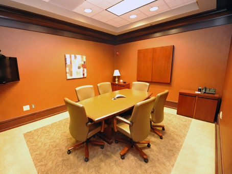 Regus Meeting Room in Glenwood South (Office Suites Plus) - view 6