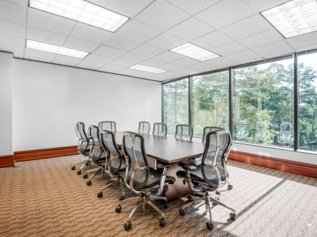 Regus Day Office in Forum I (Office Suites Plus) - view 7