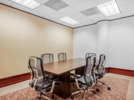 Regus Meeting Room in Forum I (Office Suites Plus)