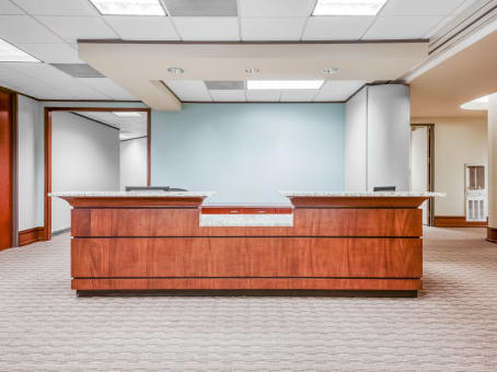Regus Office Space in North Carolina, Raleigh - Forum I (Office Suites Plus)