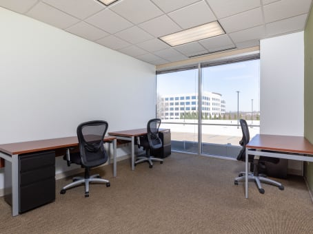 Regus Day Office in Triad Centre I (Office Suites Plus) - view 5