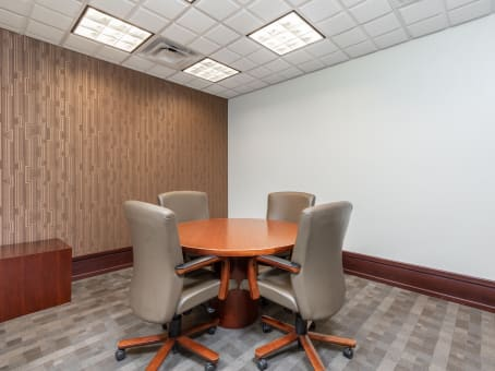 Tennessee, Memphis - Triad Centre I (Office Suites Plus)