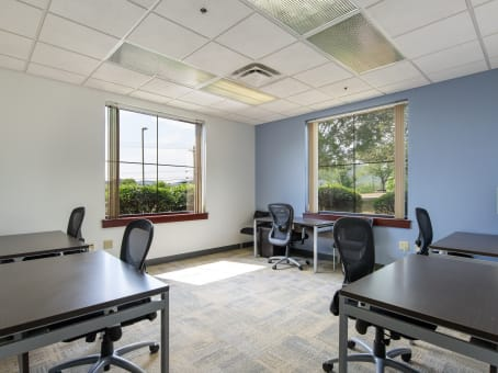 Regus Business Centre in Brentwood Center (Office Suites Plus)