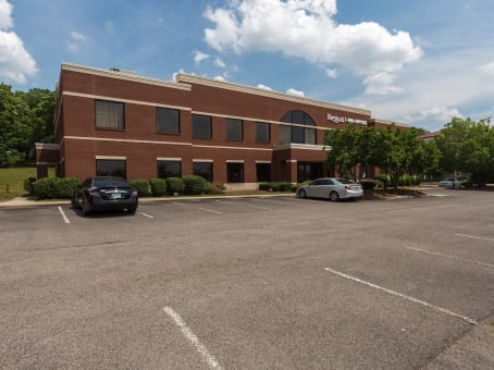 Regus Virtual Office, Tennessee, Brentwood - Brentwood Center (Office Suites Plus)