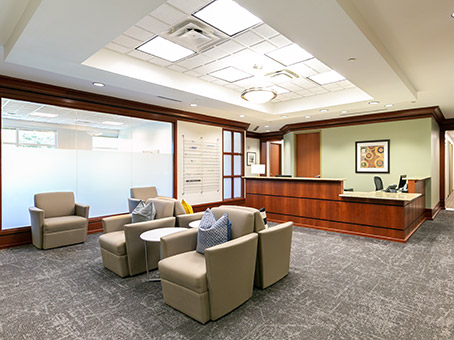 Regus Virtual Office in Meridian Cool Springs (Office Suites Plus)