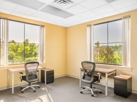Regus Business Centre in Cedar Bluff (Office Suites Plus)