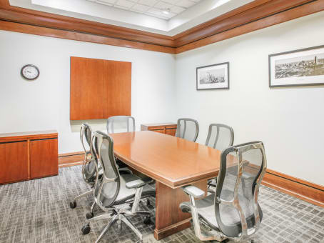 Regus Virtual Office in Cedar Bluff (Office Suites Plus)