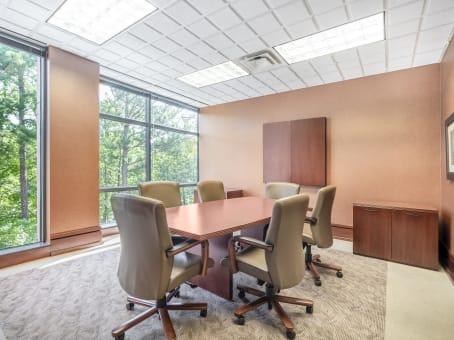 Regus Office Space, Virginia, Richmond - Glen Allen (Office Suites Plus)
