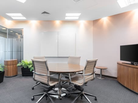 Office Space in Kuwait City, Al Hamra Tower - Serviced Offices
