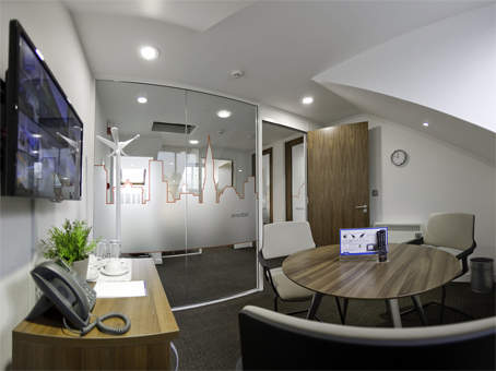 Regus Business Centre in Membury, Membury Services (Regus Express)