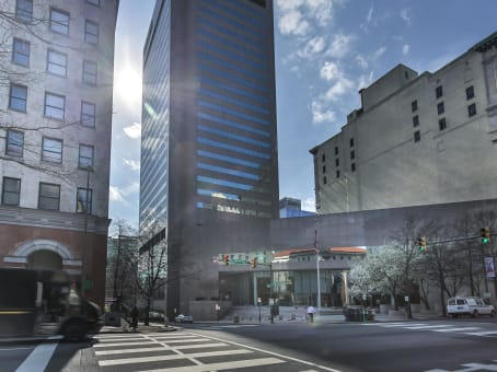 Regus Office Space, Virginia, Richmond - Sun Trust Downtown