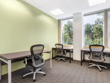 Regus Business Lounge in Eagleview Corporate Center - view 8