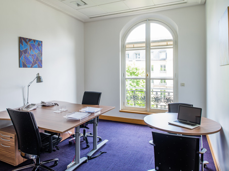 Regus Business Centre in Paris Arc de Triomphe
