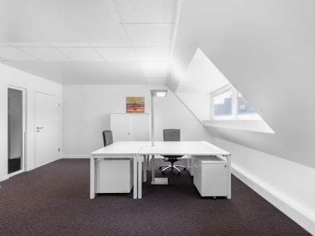 Regus Office Space in Luzern City Center