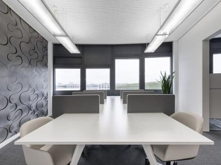 b ro mieten in d sseldorf k bogen regus deutschland. Black Bedroom Furniture Sets. Home Design Ideas