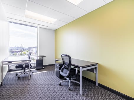 Regus Office Space in Capitol Riverfront