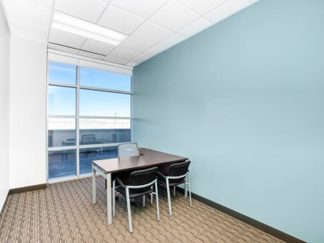Regus Virtual Office in Uptown Village